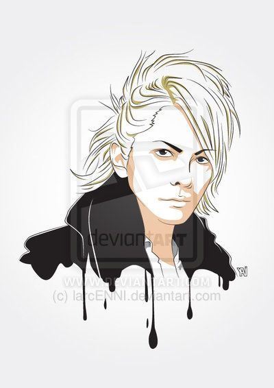 hyde by larcENNI on DeviantArt