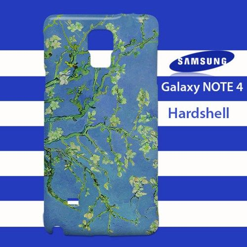Van Gogh Almond Blossom Tree Samsung Galaxy Note 4