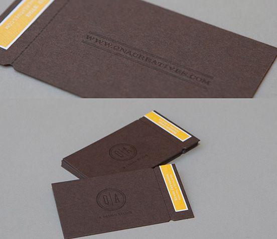 164 best business cards images on pinterest business cards chocolate covered card business cards the design inspiration colourmoves