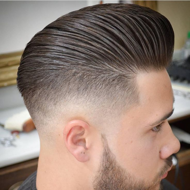 Best Mens Haircut Austin: 17 Best Ideas About Pompadour On Pinterest