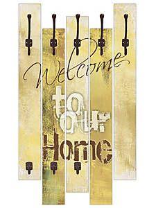 heine home - Diele Welcome home