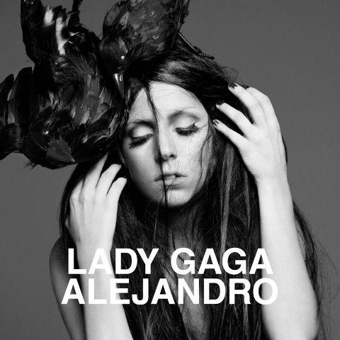 Souvenirs: Lady GaGa/Alejandro (2010) - Influence