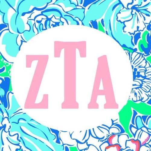 402 best Zeta Tau Alpha images on Pinterest | Zeta tau alpha ...