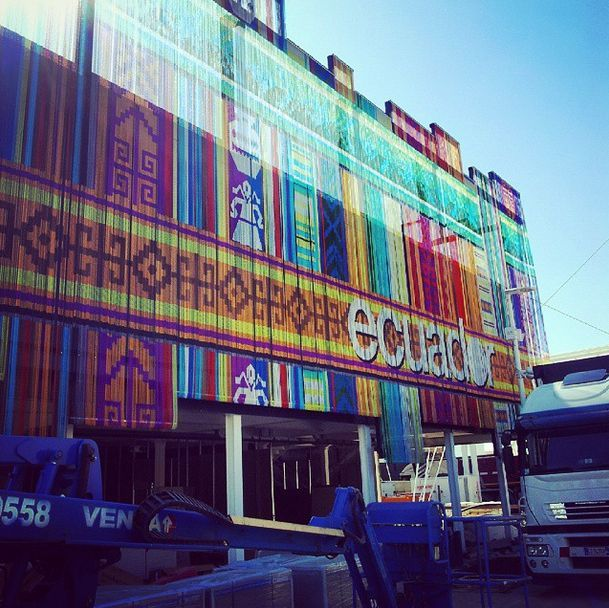 Expo Milano Stand Ecuador : Best expo milano images on pinterest