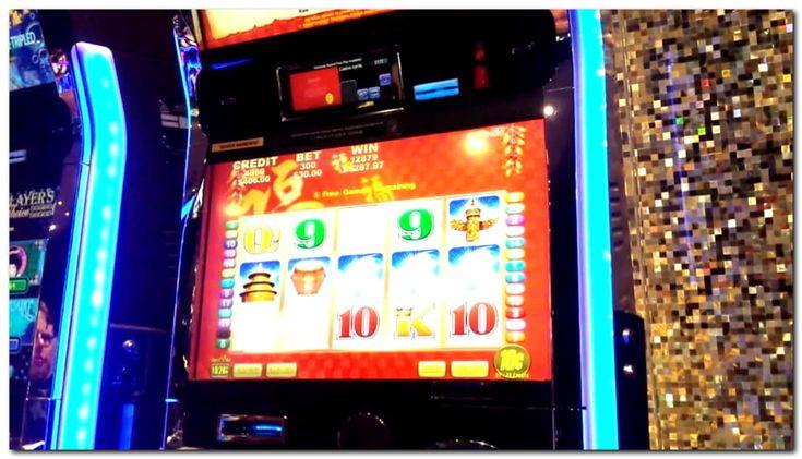 Online Casino Free Signup Bonus