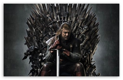 What do you think for a male inspired activity? Winter Is Coming | Game of Thrones