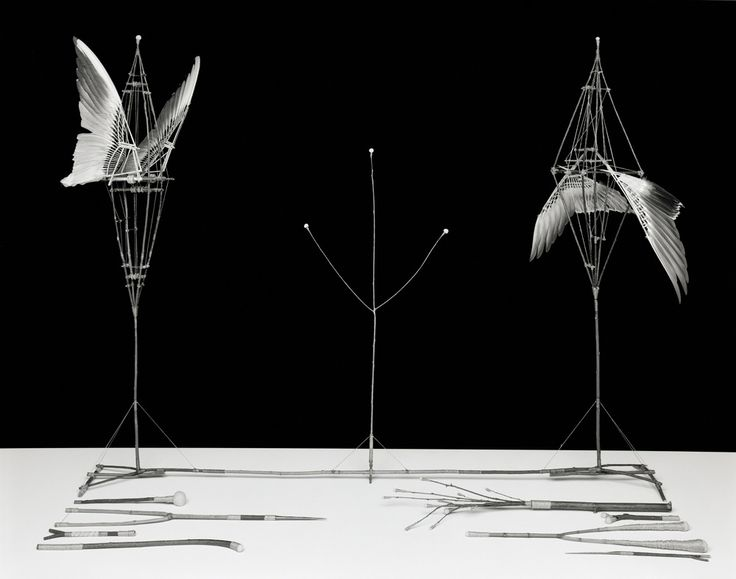 """Grzegorz Przyborek, """"Dwie teorie nieśmiertelności duszy"""" z cyklu """"Hotel Europa"""", 1995/2010"""