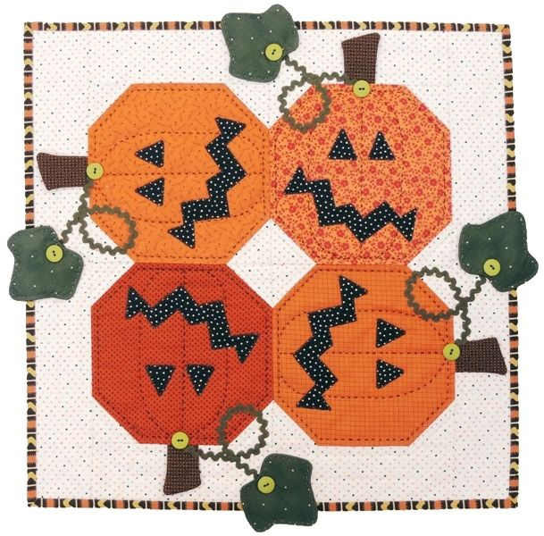 17 Best Images About Halloween Quilts On Pinterest Quilt