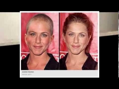 Jennifer Aniston new haircut: Is Jennifer Aniston Bald? Is Jennifer Aniston Bald? Actress Posts Shocking Photo, But Has A Touching Reason Behind It.  Jennifer aniston new haircut. Jennifer aniston shave her head.
