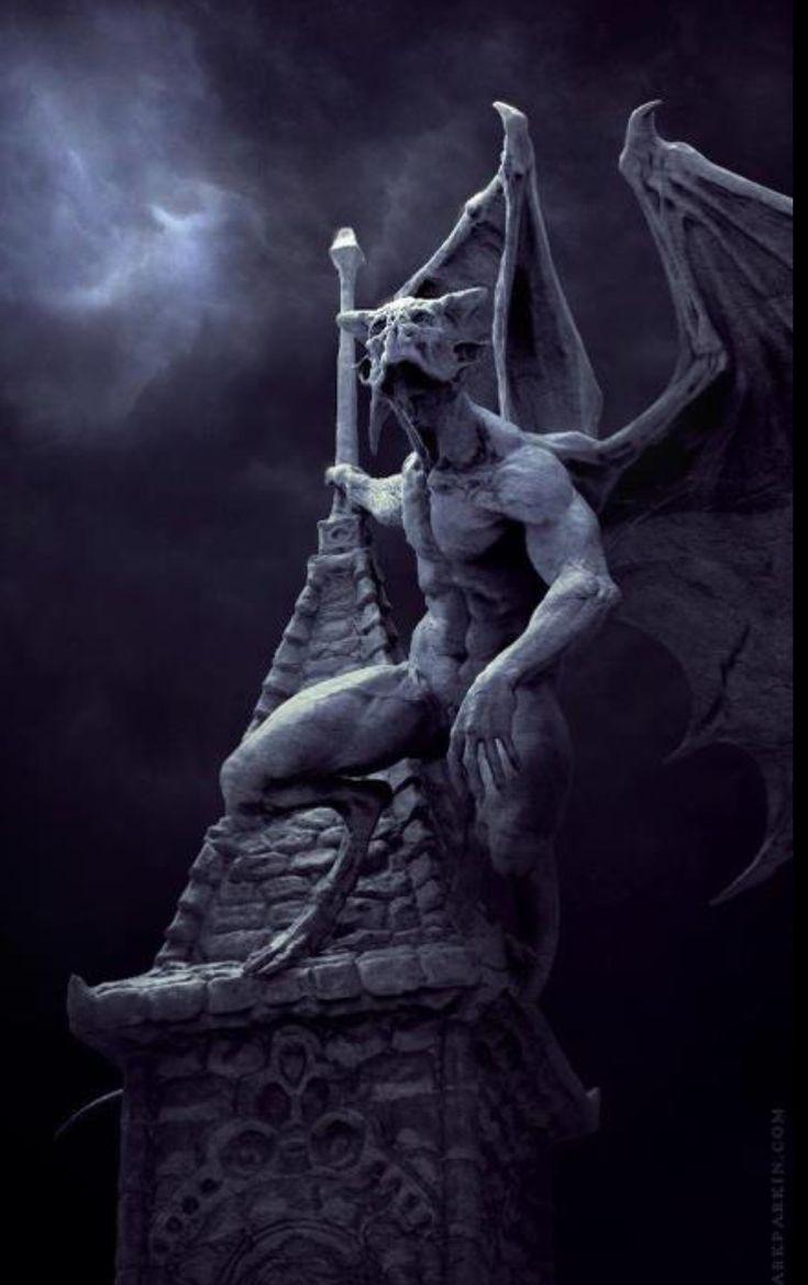 Anjo da noite!!!