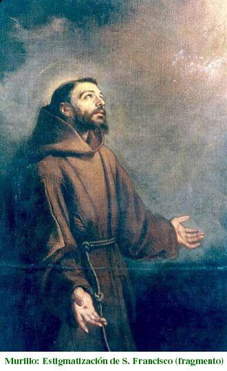 Pedro Borges, San Francisco de Asís