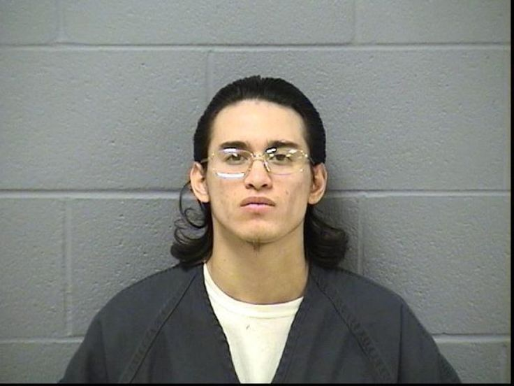 Jesus Zambrano. Credit: Will County Sheriff's Department.