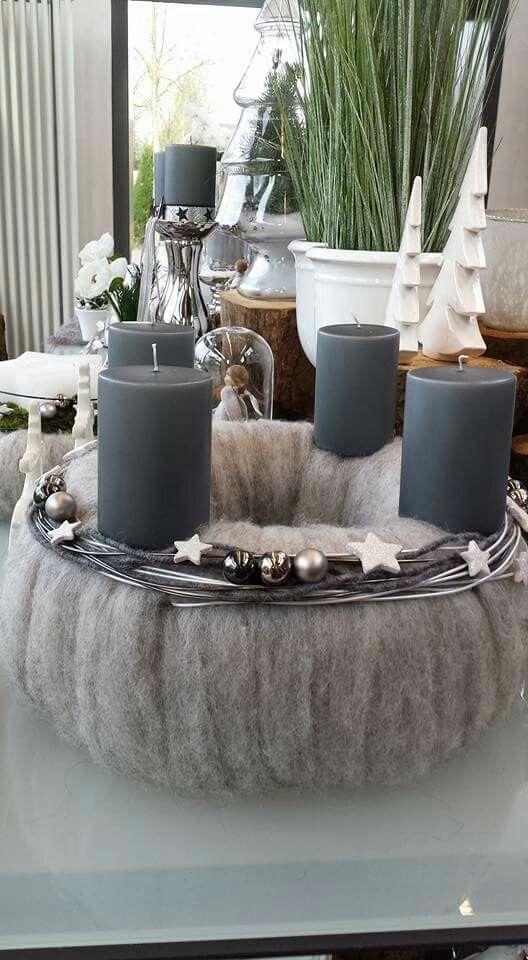die besten 25 filz kranz ideen auf pinterest corona wie man kr nze macht und filz. Black Bedroom Furniture Sets. Home Design Ideas