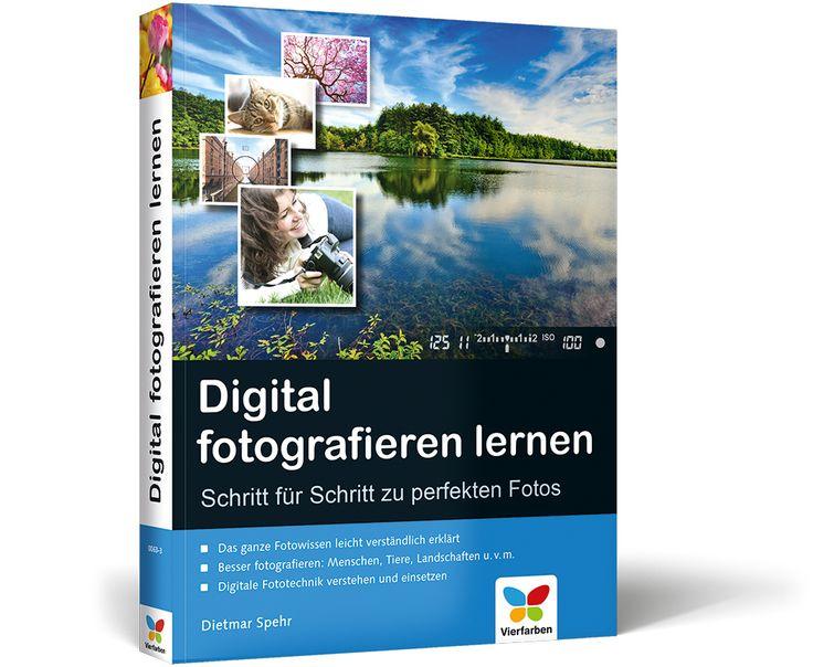 Super Buch zum Fotografieren lernen