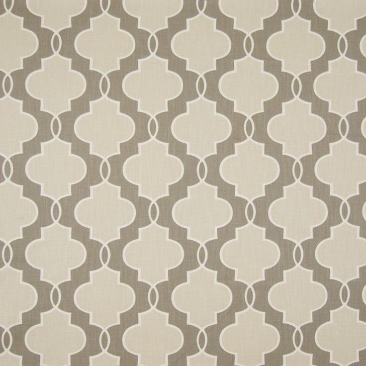 Save on Kasmir. Big discounts and free shipping! Only 1st Quality. Over 100,000 designer patterns. Swatches available. SKU KM-LORING-TRELLIS-STONE.