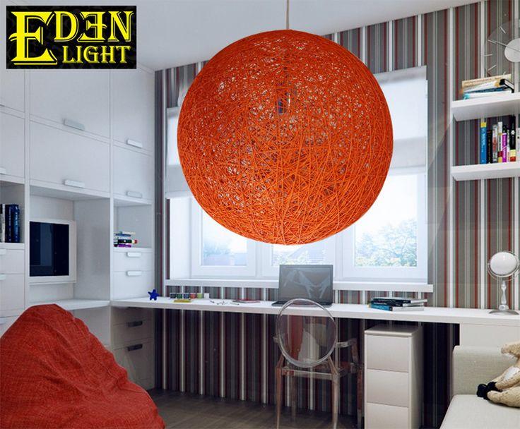 Bloom(ED9157-OR)-EDEN LIGHT