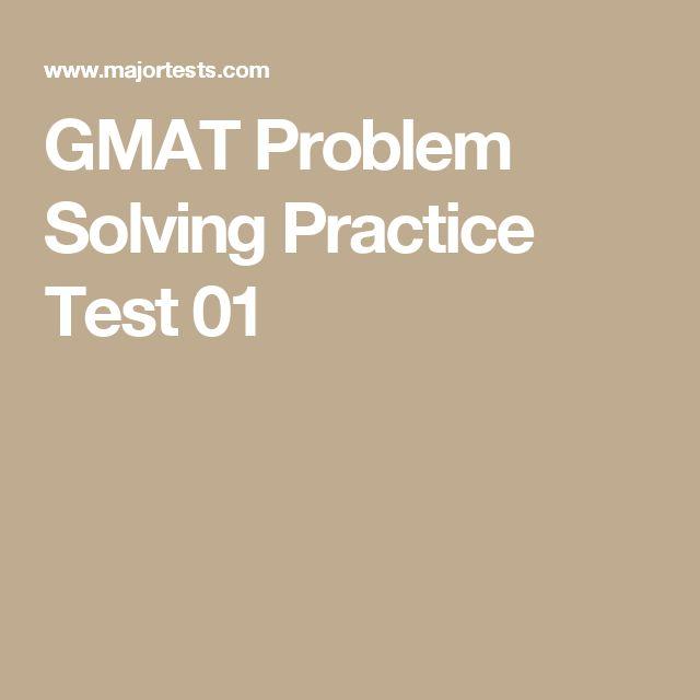 sample gmat essay questions