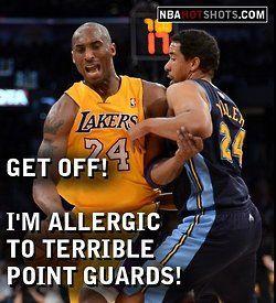 Kobe Bryant Memes Funny Humor Pics | NBAHotShots.com