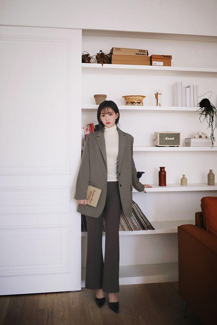 milkcocoa daily 2020 feminine classy look gaya busana gaya model pakaian model pakaian