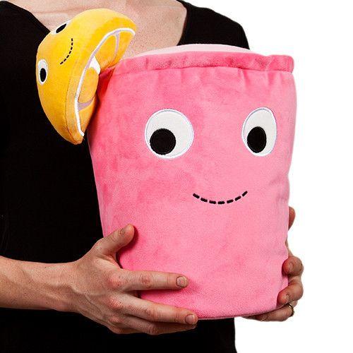 YUMMY WORLD Large Pink Lemonade – Kidrobot
