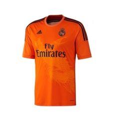 Camiseta Portero 3ª Equipacion Real Madrid 2014/15 Dragón.  http://www.deportesmena.es/camiseta-real-madrid/