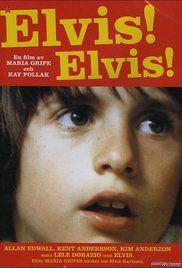 Elvis! Elvis! (1976) Co-Directed by Maria Gripe and Kay Pollak Sweden #52FilmsByWomen