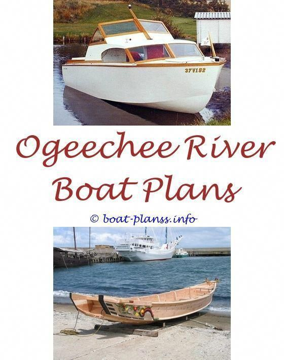 Fishboatplan Boat Building Industry Report How To Build The Boat