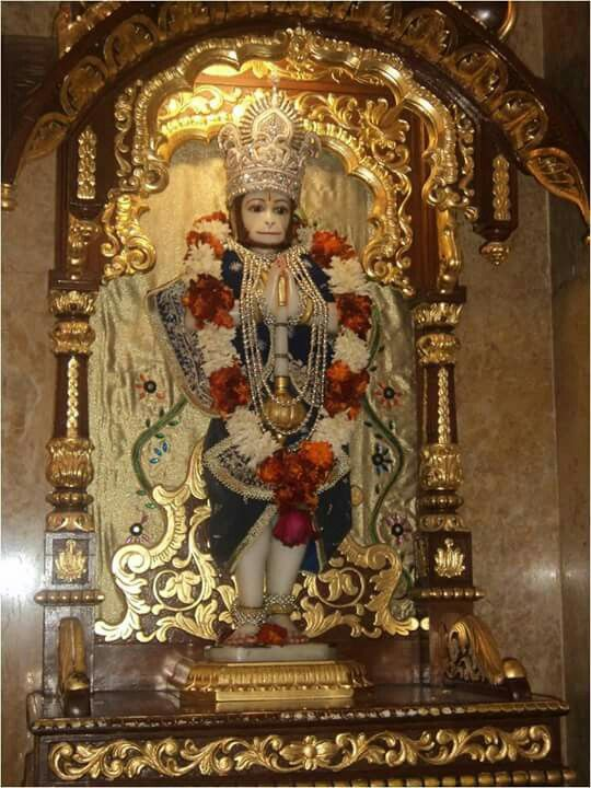Jai Hanuman jai shree Ram