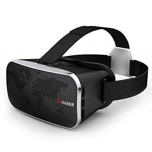 Habor Virtual Realidad Auricular Nueva Versión Gafas de VR en 3D - https://realidadvirtual360vr.com/producto/habor-virtual-realidad-auricular-nueva-version-gafas-de-realidad-virtual-en-3d/ #RealidadVirtual #VirtualReaity #VR #360 #RealidadVirtualInmersiva