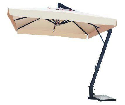Parasol ogrodowy boczny Bari 300x300