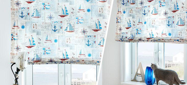 die besten 25 gardinen raffrollo ideen auf pinterest vorhang rollo rollo gardinen und. Black Bedroom Furniture Sets. Home Design Ideas
