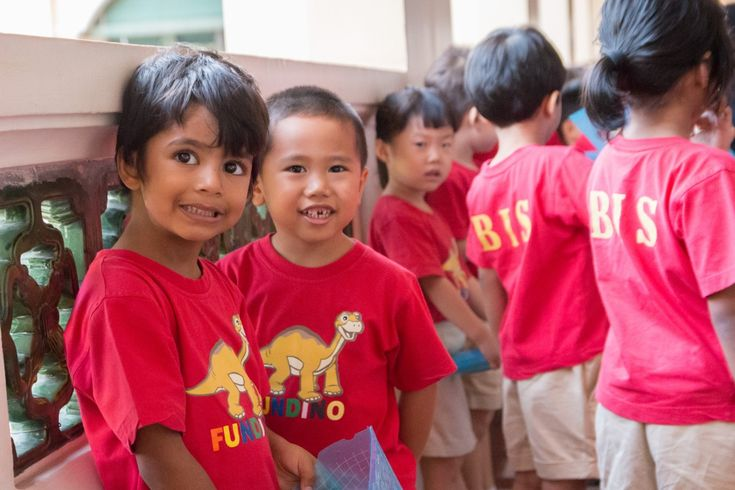 """""""I continue to believe that if children are given the necessary tools to succeed, they will succeed beyond their wildest dreams!"""" – David Vitter, Former US Senator  Ho Chi Minh City, Vietnam, is fast-evolving into one"""