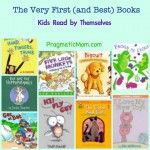Best Easy Readers for New Readers from PragmaticMom.