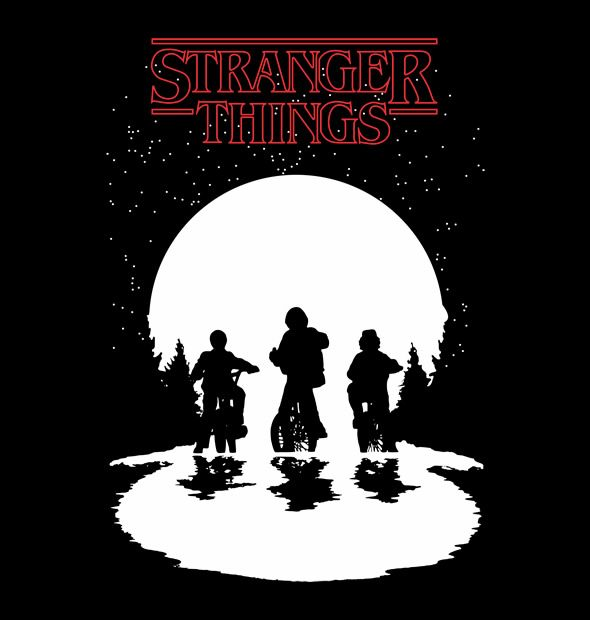 Mejores 23 Imágenes De Serie Stranger Things En Pinterest