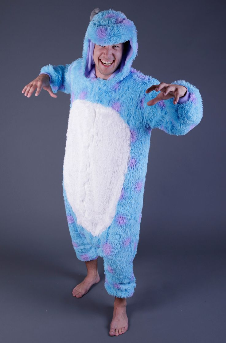 Best 25+ Sully costume ideas on Pinterest | Sully costume ...