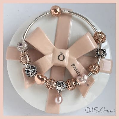 Absolutely stunning,  A Few Charms!