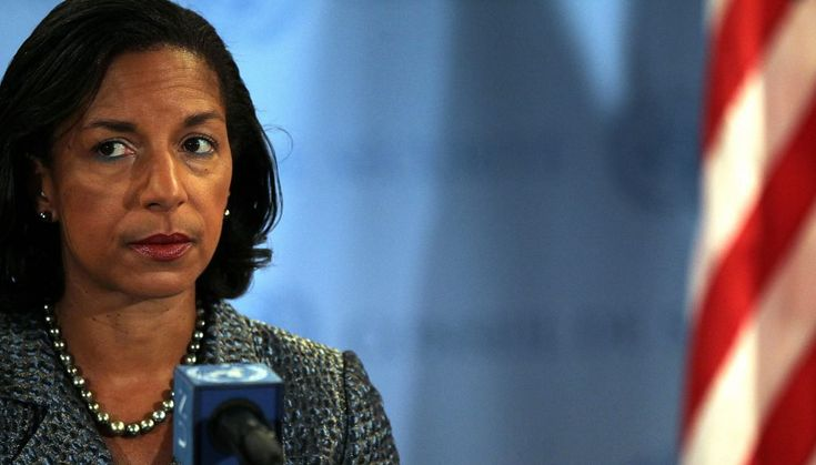 Report: Susan Rice gave 'stand down' order to US intel while Russians were attempting to meddle in election