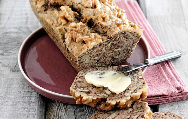 Bliv slank med brød - Alt for damerne