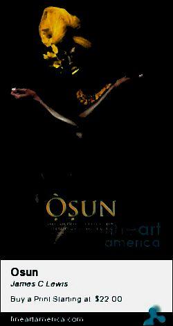 African Mythology Goddess Osun Oshun. Goddess Osun. Goddess Oshun. African Goddess of Love.