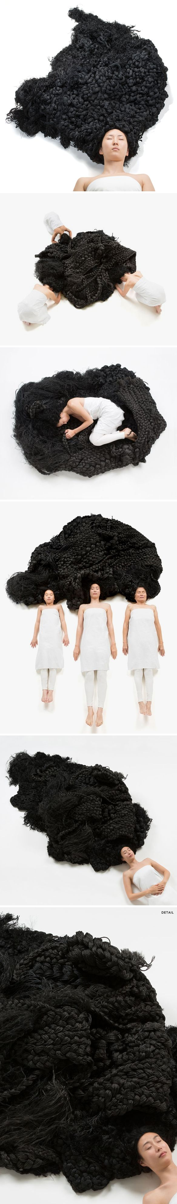 The Jealous Curator /// curated contemporary art  /// yuni kim lang