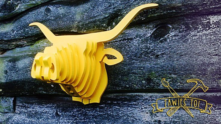 Yellow Bull