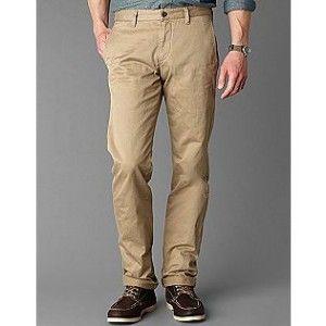 Best 20  Men's khaki pants ideas on Pinterest