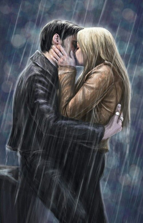 Captain Swan artwork