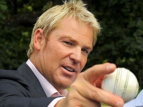 Shane Warne predicts India to win T20 world cup 2016 - T20 Wiki