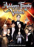 Addams Family Values [DVD] [English] [1993]