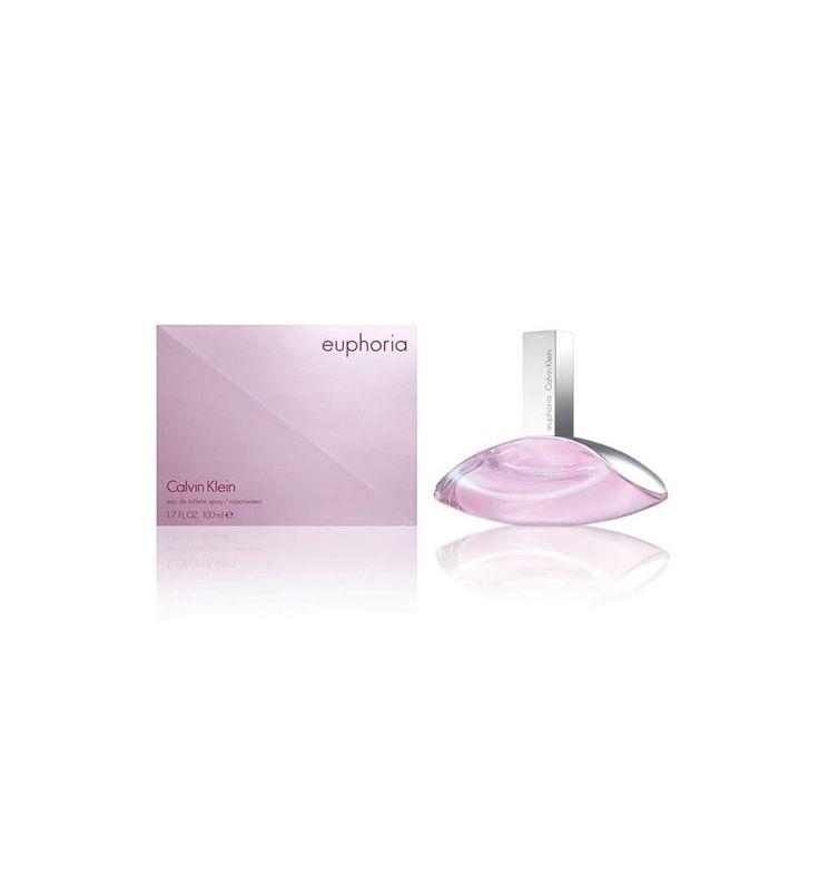Laissez-vous surprendre par le parfum de marqueCalvin Klein - EUPHORIA edt vapo 100 ml et faites ressortir votre féminité en portant ce parfum femme 100 % authentique. Sa composition unique exalte...