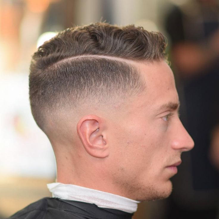 new fade haircut best 25 medium fade haircut ideas on 9818
