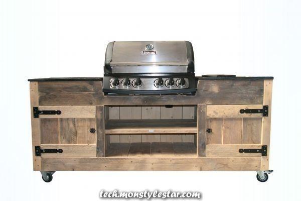 ▷ 1001+ Ideen für Outdoor Küche – Einrichtung und Gestaltung