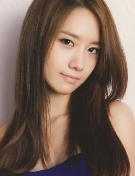 Yoona - asian natural makeup Come visit kpopcity.net for the largest discount fashion store in the world!!