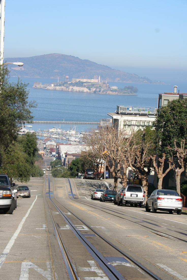 Las Calles de San Francisco